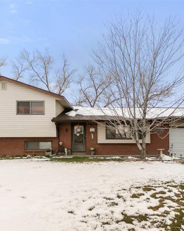 19203 E 197th Way Hudson, CO, 80642