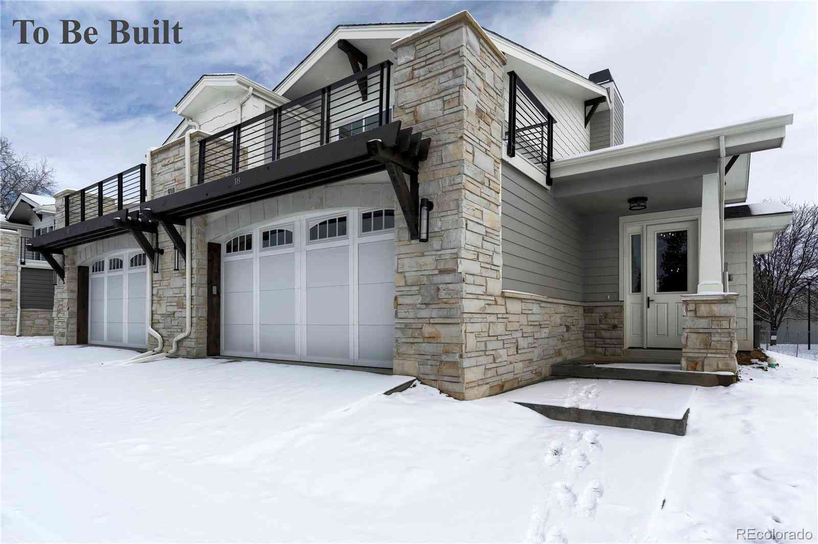 910 Hill Pond Road #10, Fort Collins, CO, 80526,