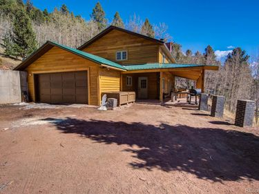 72 Mullite Lane, Divide, CO, 80814,