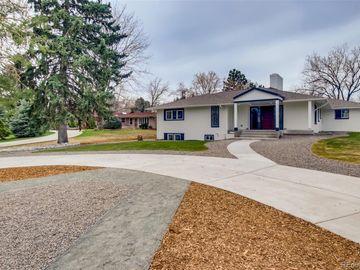787 Crescent Lane, Lakewood, CO, 80214,