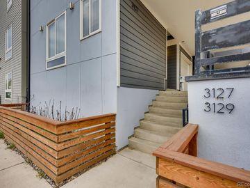 3129 W Conejos Place #2, Denver, CO, 80204,