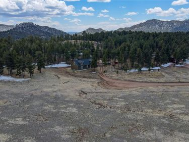 688 High Pasture Road, Florissant, CO, 80816,