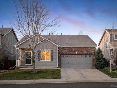 22265 E Belleview Lane, Aurora, CO, 80015,