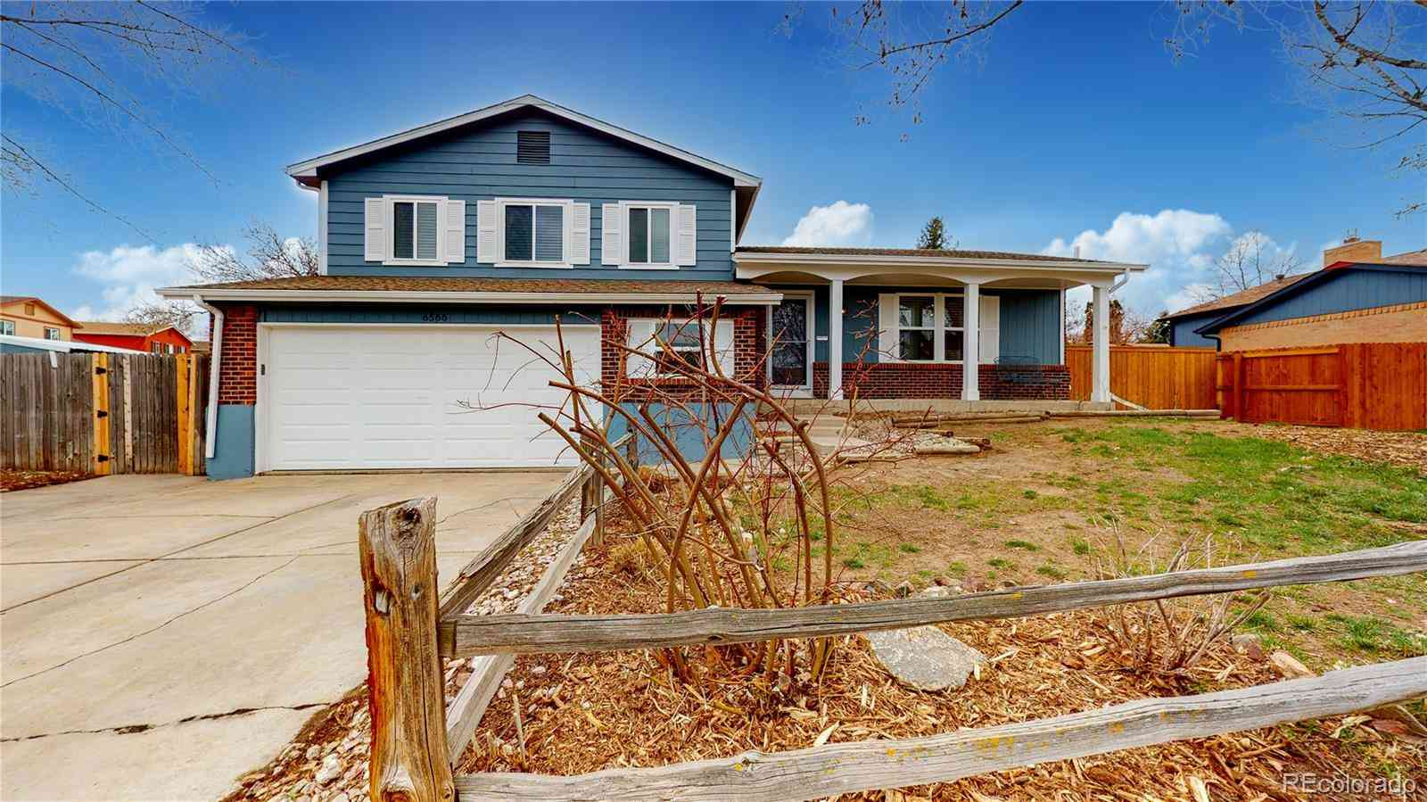 6566 W 114th Avenue, Westminster, CO, 80020,