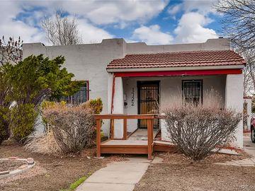 1722 Grove Street, Denver, CO, 80204,