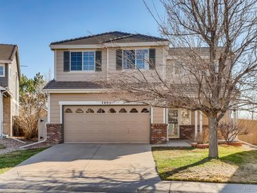 7493 S Norfolk Street, Aurora, CO, 80016,