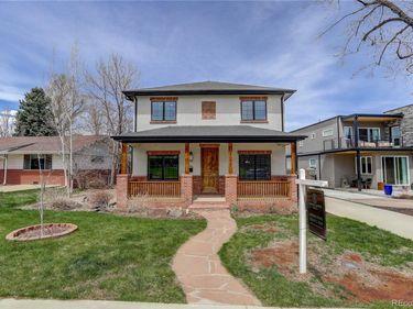 4379 E Dartmouth Avenue, Denver, CO, 80222,