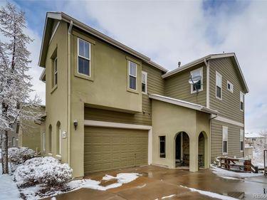 11847 E Maplewood Avenue, Greenwood Village, CO, 80111,