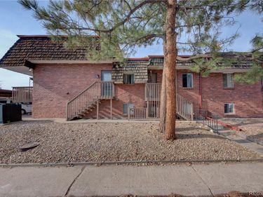 5401 E Warren Avenue #106, Denver, CO, 80222,