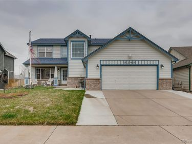 5245 S Andes Court, Centennial, CO, 80015,