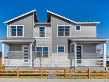 721 N Quatar Street, Aurora, CO, 80018,