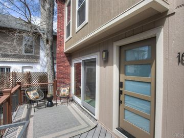 805 E 7th Avenue #10, Denver, CO, 80218,