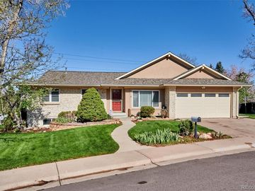 8023 E Oberlin Place, Denver, CO, 80237,