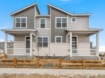 719 N Quatar Street, Aurora, CO, 80018,