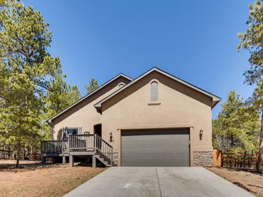 1326 Firestone Drive, Woodland Park, CO, 80863,