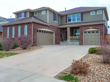 5256 S Haleyville Way, Aurora, CO, 80016,