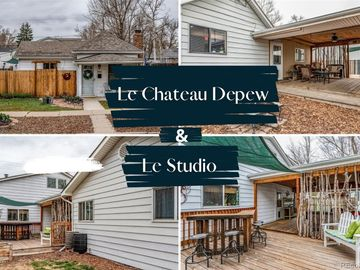 2465 Depew Street, Edgewater, CO, 80214,
