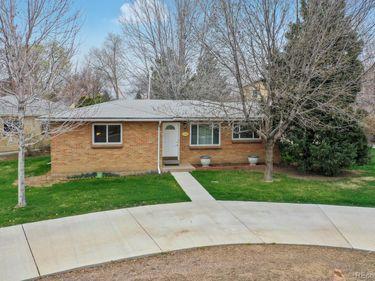 4501 E Iliff Avenue, Denver, CO, 80222,
