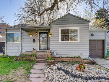 2570 S Clarkson Street, Denver, CO, 80210,