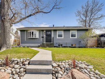 1180 W Radcliff Avenue, Englewood, CO, 80110,