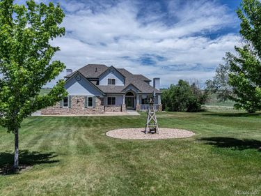 5869 E Valley Hi Drive, Parker, CO, 80138,