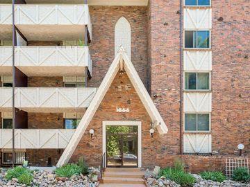 1366 Garfield Street #107, Denver, CO, 80206,