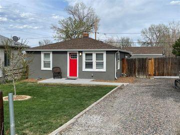 942 S Perry, Denver, CO, 80219,