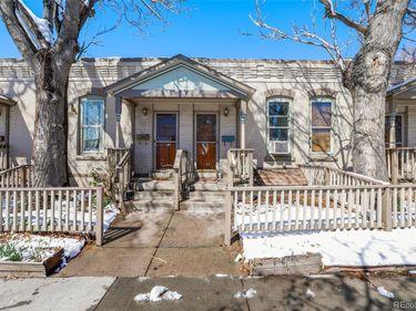 3445 Mariposa Street, Denver, CO, 80211,
