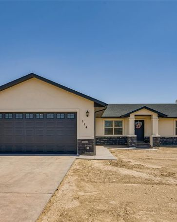 554 N Iliff Drive Pueblo West, CO, 81007