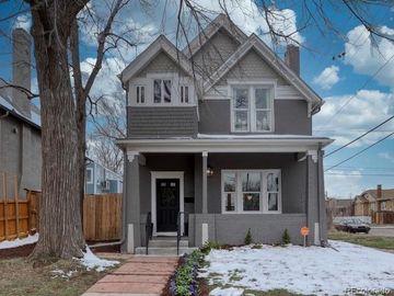 1393 Osceola Street, Denver, CO, 80204,