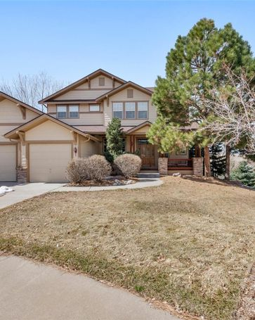 3785 Sky Hawk Court Castle Rock, CO, 80109