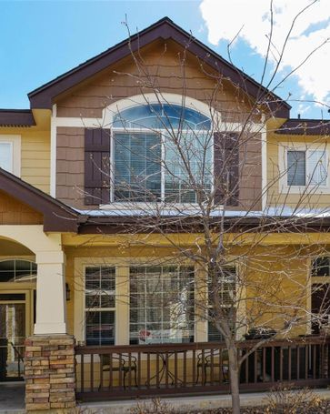 1377 Royal Troon Drive Castle Rock, CO, 80104