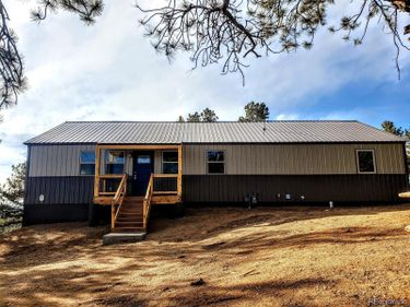 96 Cameron Circle, Florissant, CO, 80816,