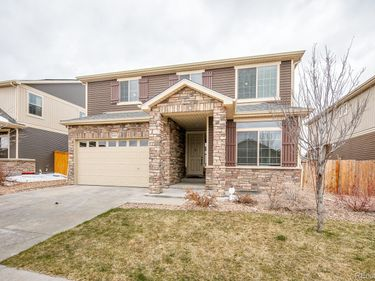 4805 S Catawba Street, Aurora, CO, 80016,