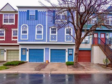 1699 S Trenton Street #28, Denver, CO, 80231,