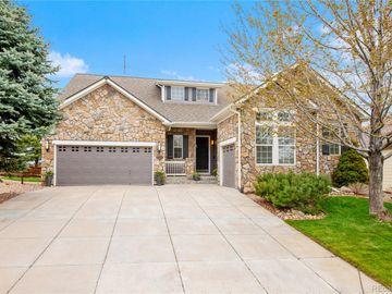 12338 Turquoise Terrace Street, Castle Pines, CO, 80108,