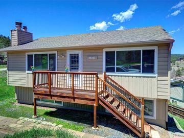 26147 S End Road, Kittredge, CO, 80457,