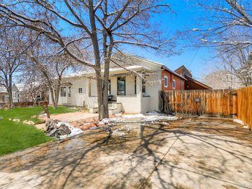 1333 Ames Street, Lakewood, CO, 80214,