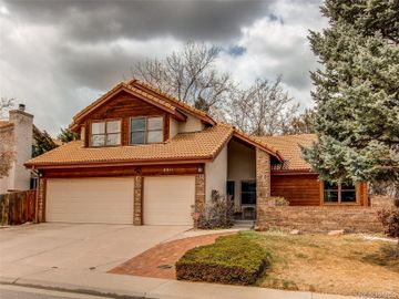 8011 Eagle Feather Way, Lone Tree, CO, 80124,