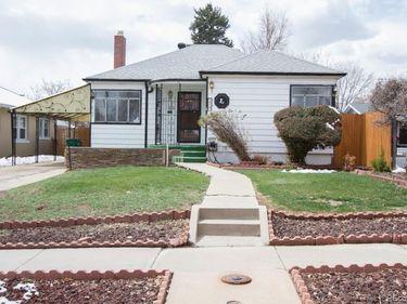 2947 Ames Street, Wheat Ridge, CO, 80214,