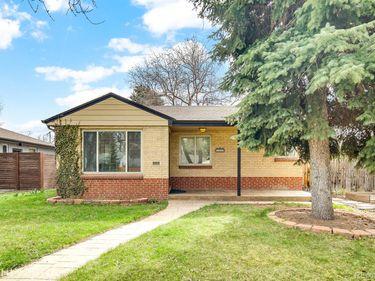 2960 S Corona Street, Englewood, CO, 80113,