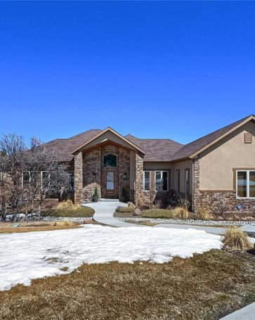 6485 Lost Canyon Ranch Road Castle Rock, CO, 80104