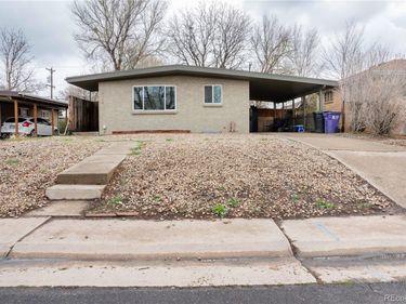 2186 S Bellaire Street, Denver, CO, 80222,