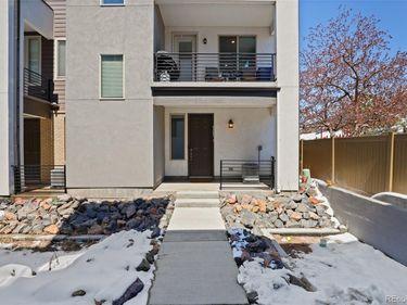 4265 E Iliff Avenue #5, Denver, CO, 80222,