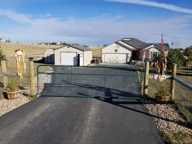 34404 Goldenrod Circle, Kiowa, CO, 80117,