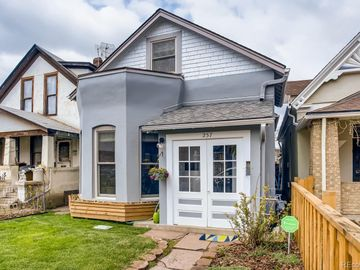 257 Fox Street, Denver, CO, 80223,