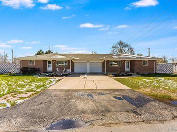 995 Ingalls Street, Lakewood, CO, 80214,