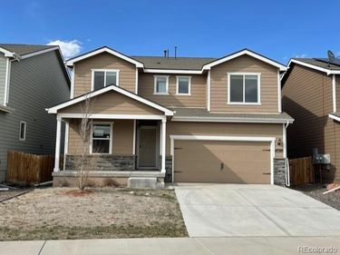 47393 Lily Avenue, Bennett, CO, 80102,