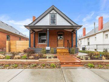 Undisclosed Address, Denver, CO, 80211,