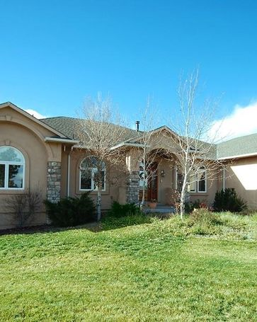 19512 Kershaw Court Monument, CO, 80132